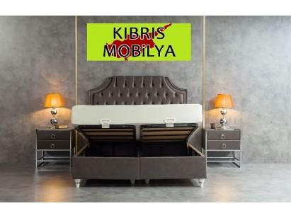 Gloria Baza Başlık Yatak Seti