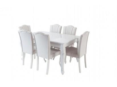 Çınar Masa-Sandalye Seti