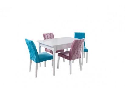 Defne Masa-Sandalye Seti