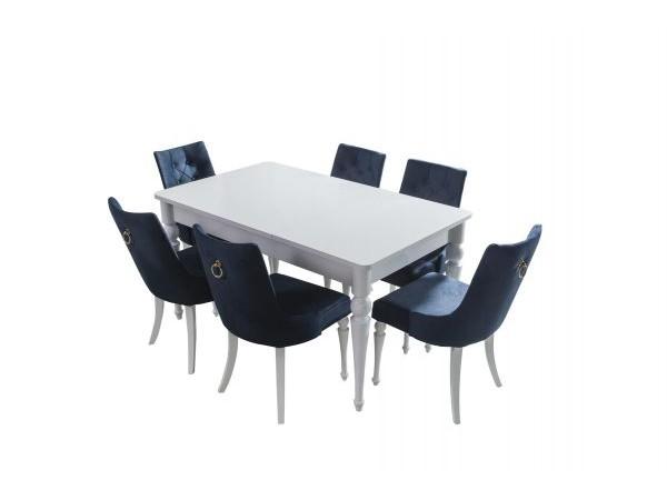 Hilton Masa-Sandalye Seti