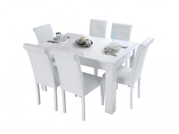 Kitre Masa-Sandalye Seti