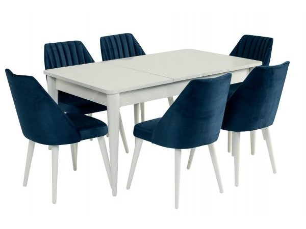 Madrid Masa-Sandalye Seti