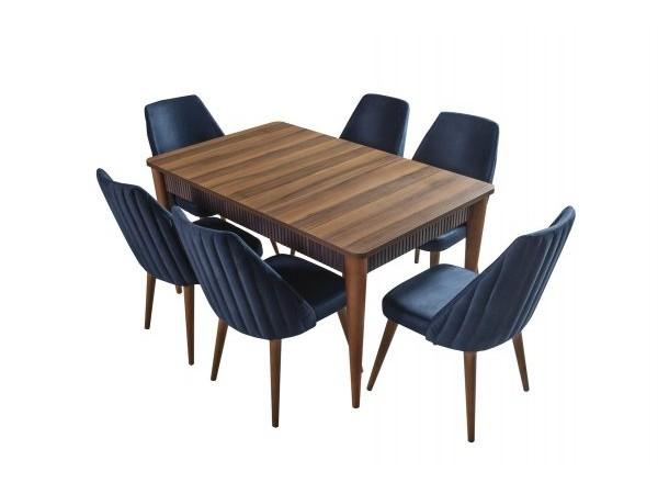 Panama Masa-Sandalye Seti