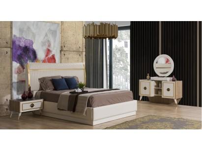 Torya Yatak Odası