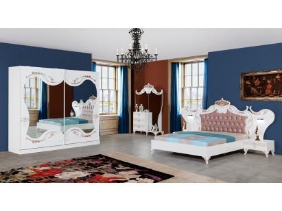 Elegance Yatak Odası