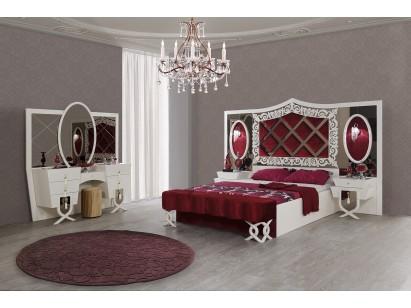 İnci Yatak Odası