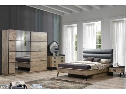 Eymen Yatak Odası