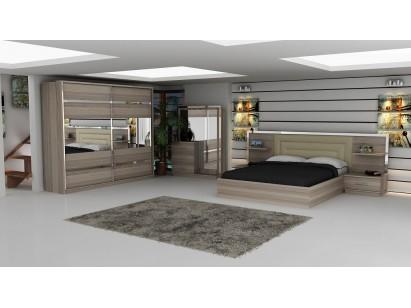 Selen Yatak Odası